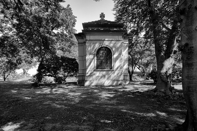 Greenwood Mausoleum, Brooklyn NY