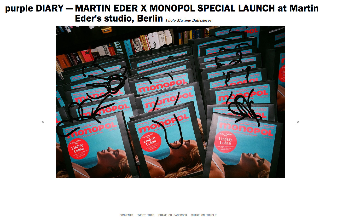 purple DIARY   MARTIN EDER X MONOPOL SPECIAL LAUNCH at Martin Eder s studio  Berlin.jpg