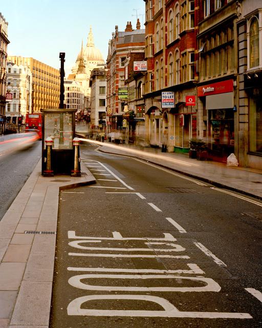 Fleet Street, 2010