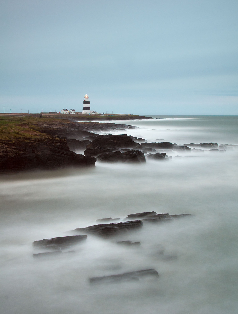 Hook Head, Co. Wexford