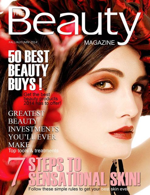 The Beauty Magazine Fall Cover 2014.jpg