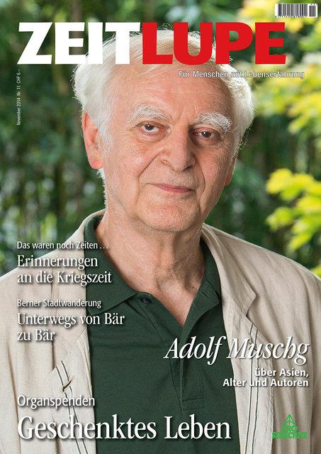 Zeitlupe 11.2014