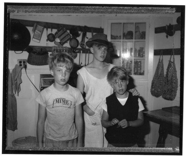 1983.08.14. 3 Kids