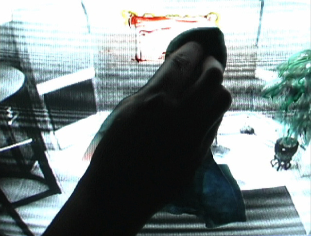 Lobby II, 2003