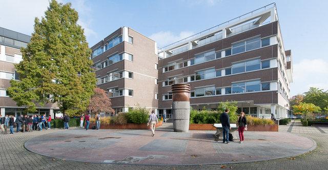 Rachmolen 1 Eindhoven