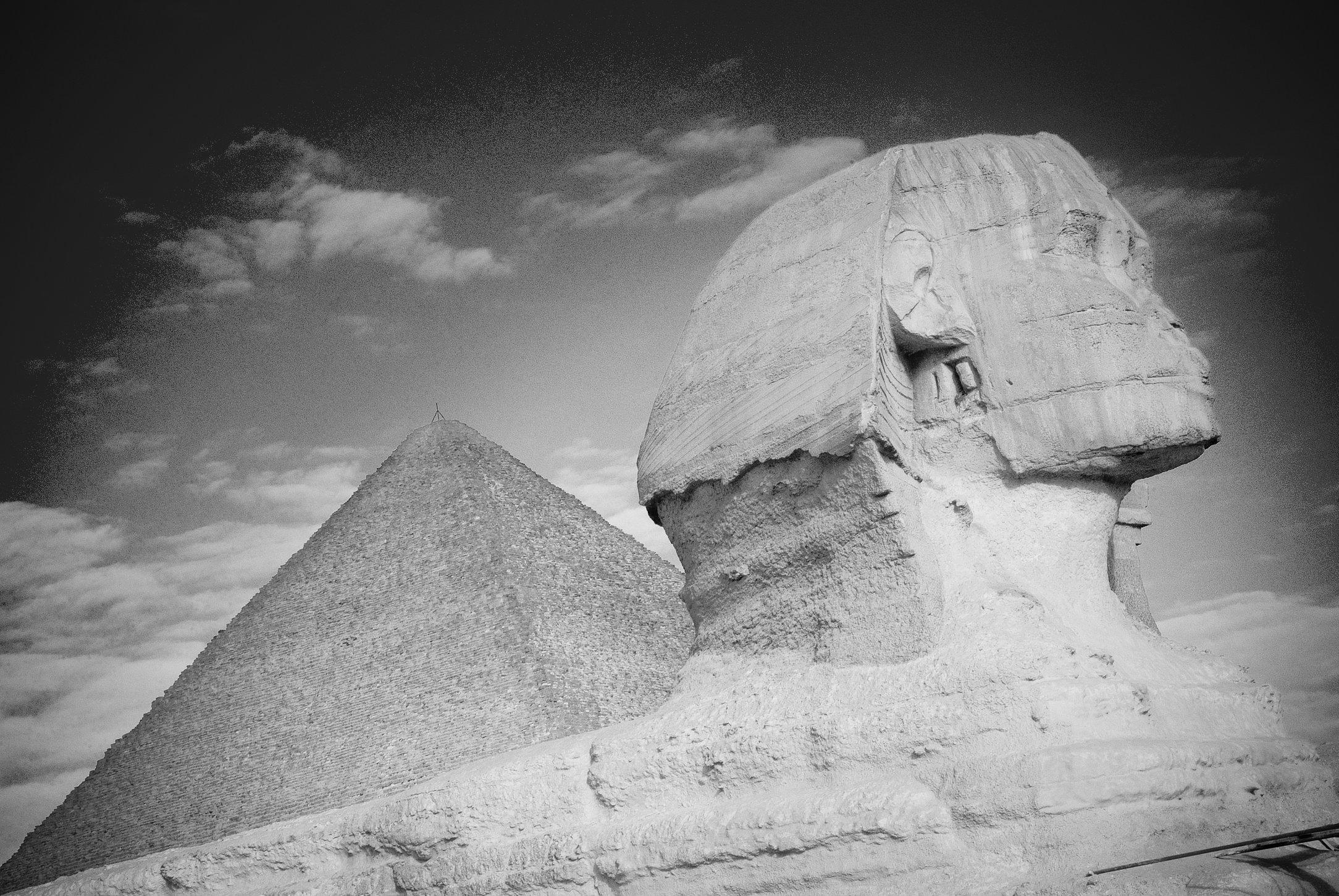 B&W Sphinx II