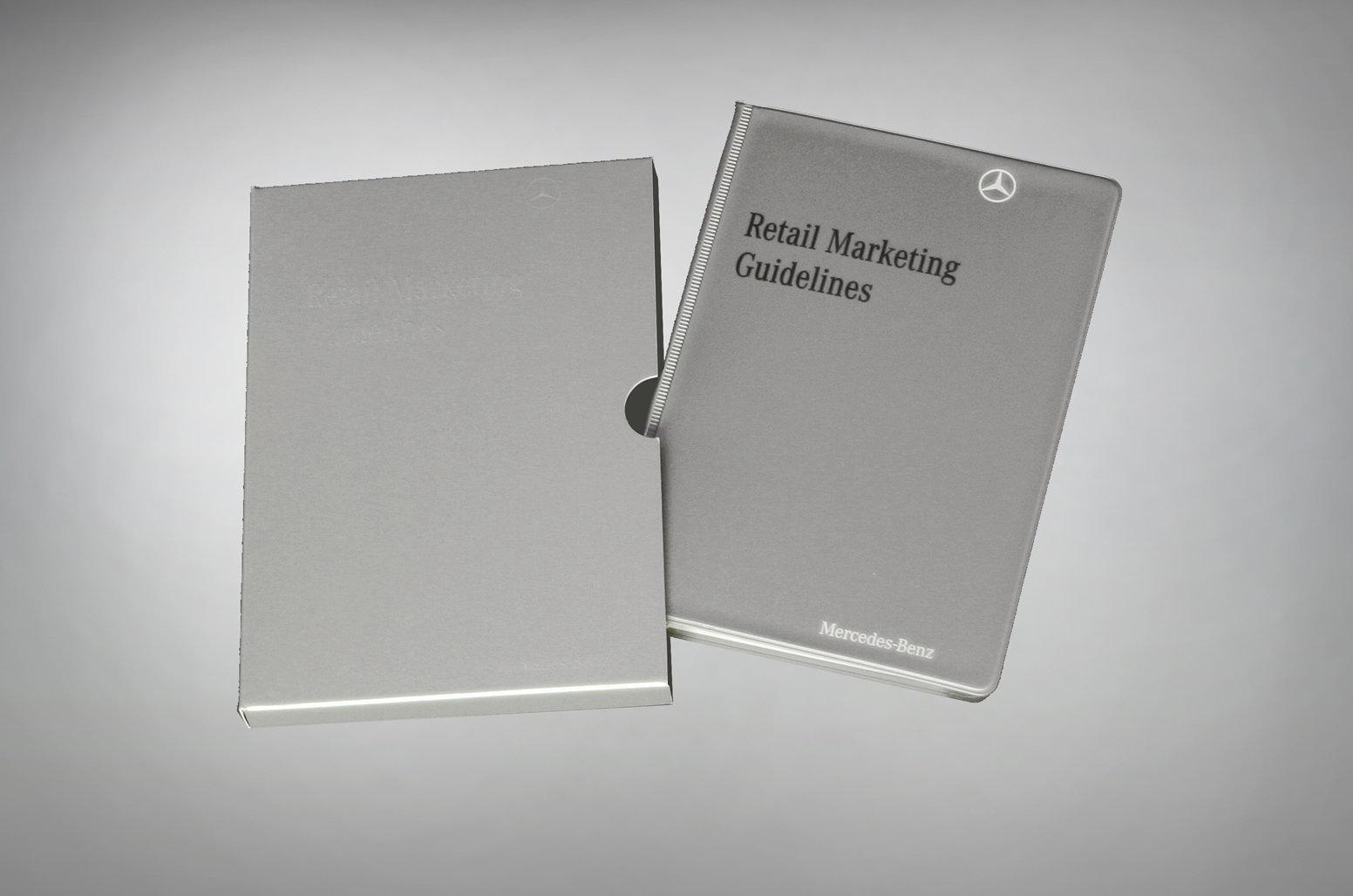 Mercedes-Benz / Int. Händlermarketing