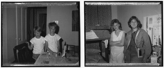 1983.08.14. 4 Kids