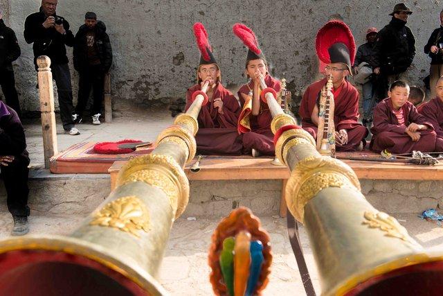 Lo Manthang, Nepal
