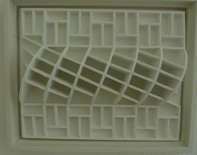 Maze 016 (2016)