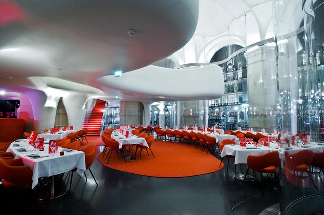 Restaurant de l'Opéra