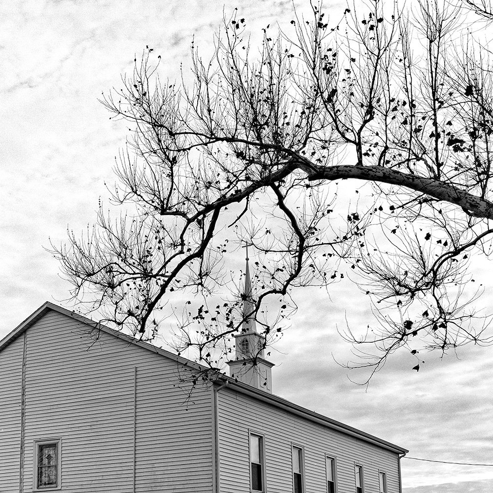 Corn Creek Baptist Church, Milton, KY