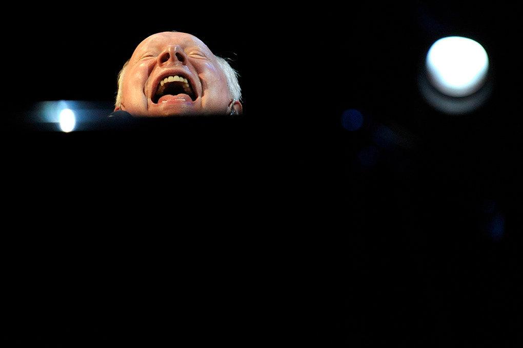 Joe Jackson - Montreux Jazz Festival - 2008