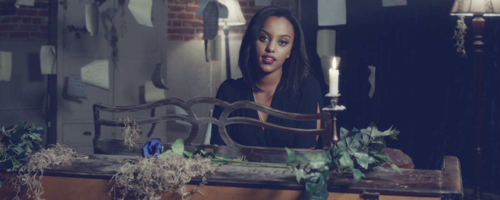 Ruth B. | Lost Boy music video | Dir: Emil Nava