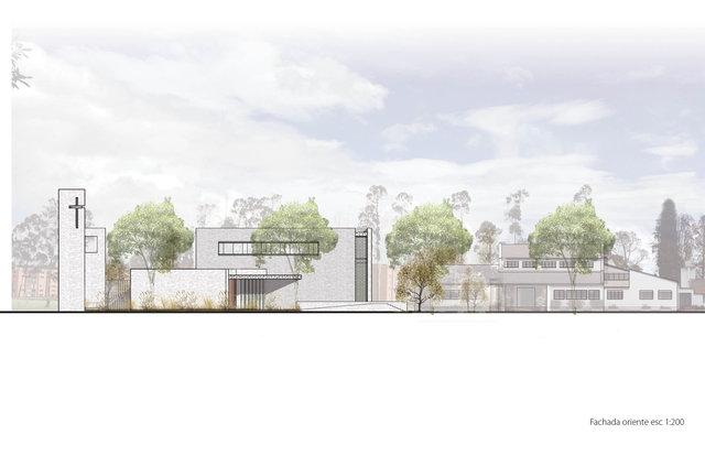 Concurso: Fachada / Competition facade