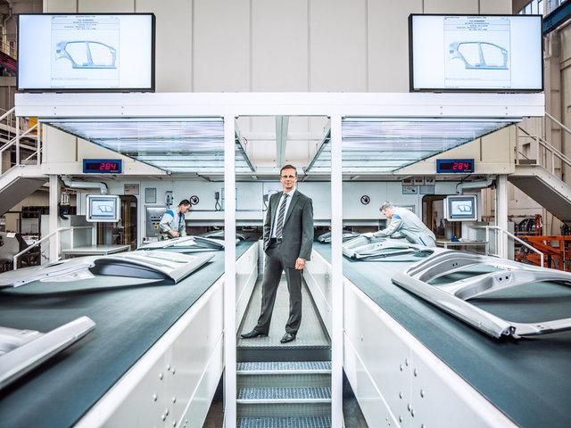 VW.Das Auto.Magazin 01/2013