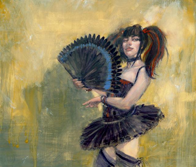 Goth Cabaret