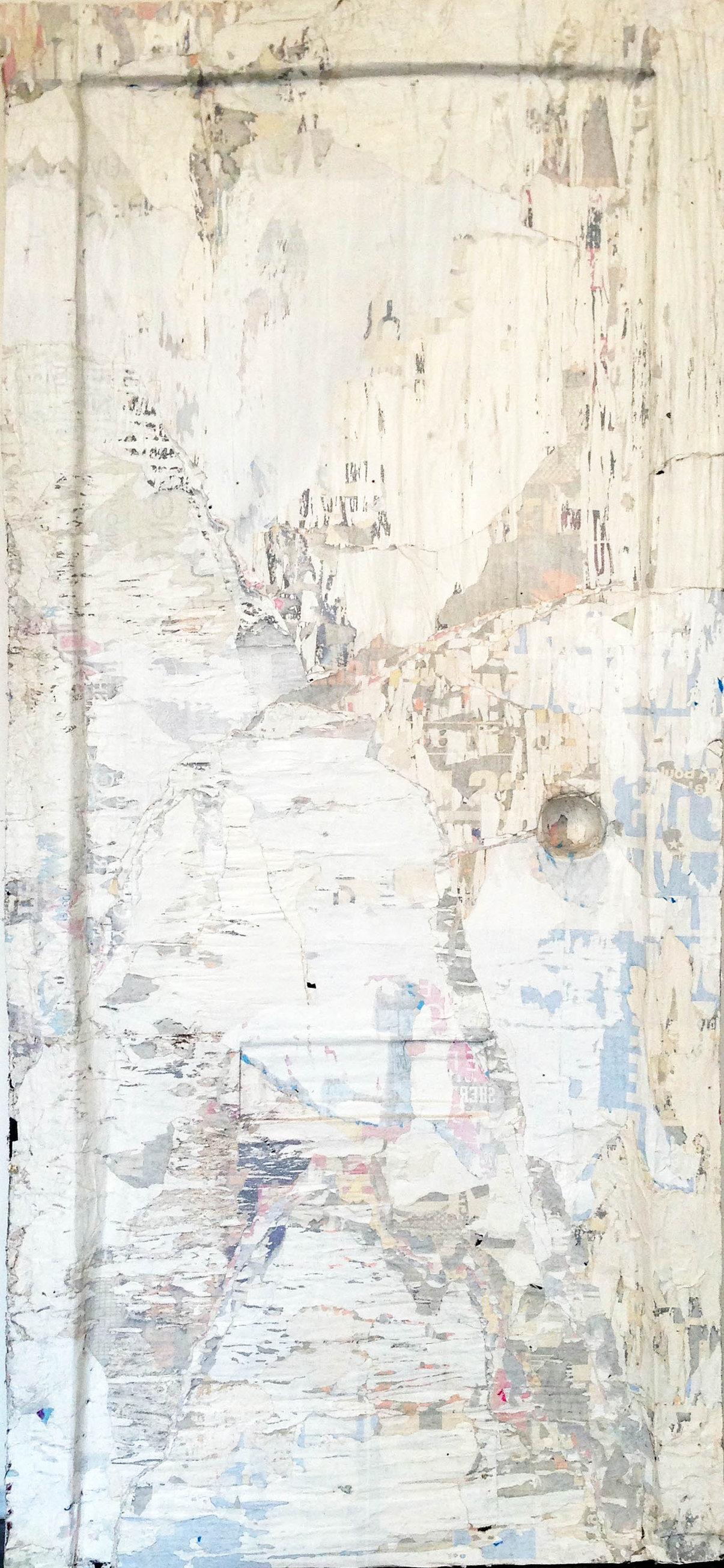 """Ellert Haitjema """"How To Door"""" 2012"""