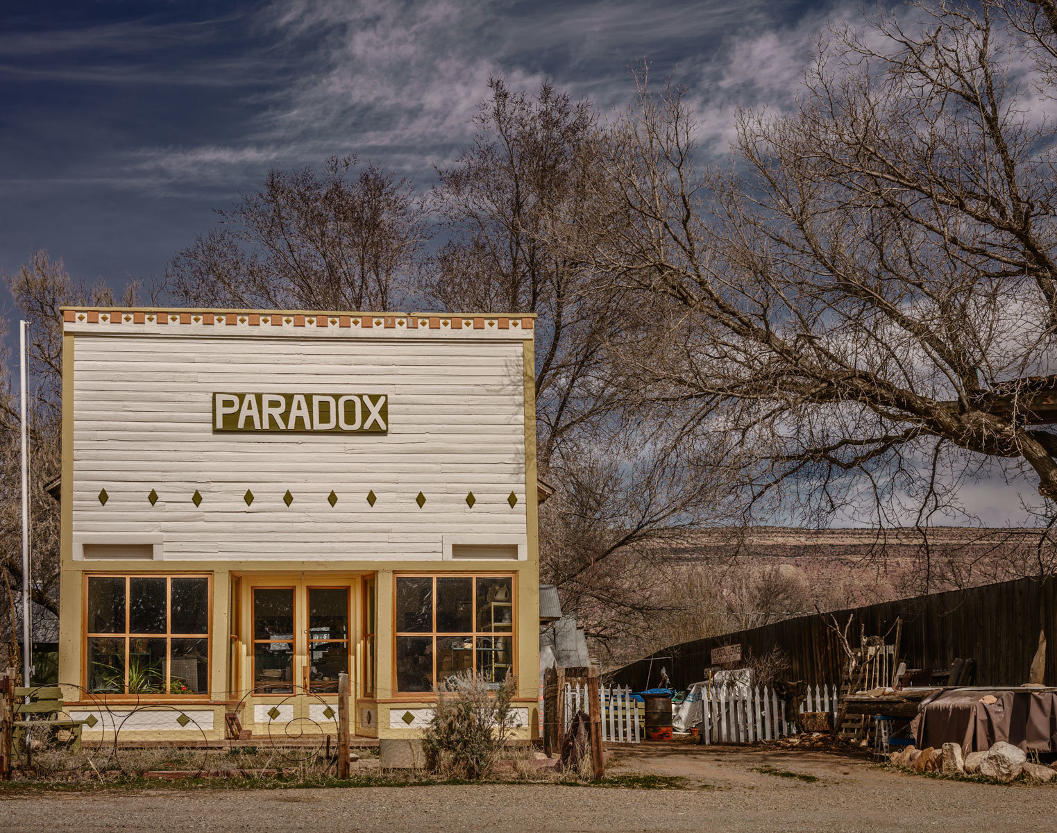 Paradox, Colorado