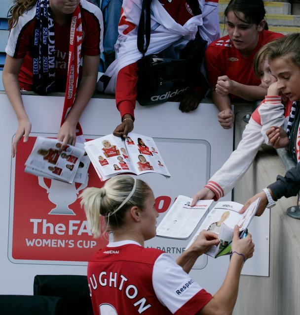 FA women's Cup
