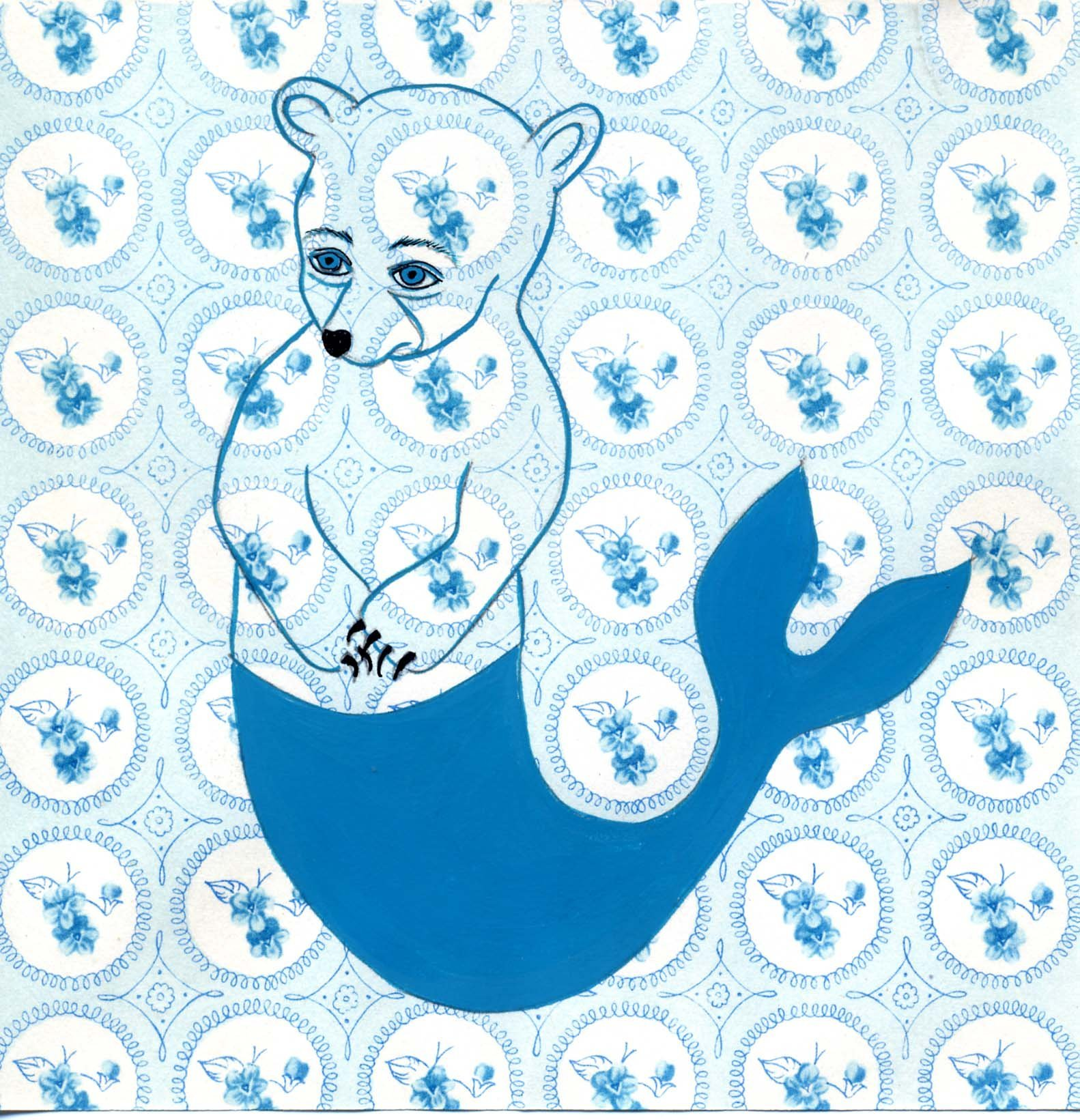 Mer-bear (2008)
