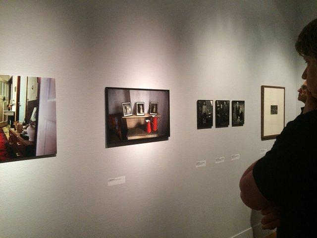 Nu t/m 13 mrt 2016 te zien in Fotomuseum Den Haag.
