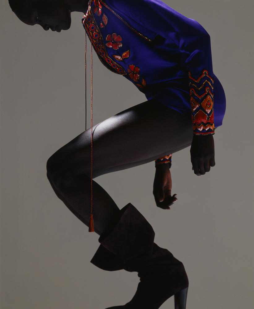 Legs / Citizen K 1999