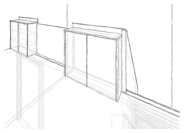 Urban | Entwurf für Privatkunden