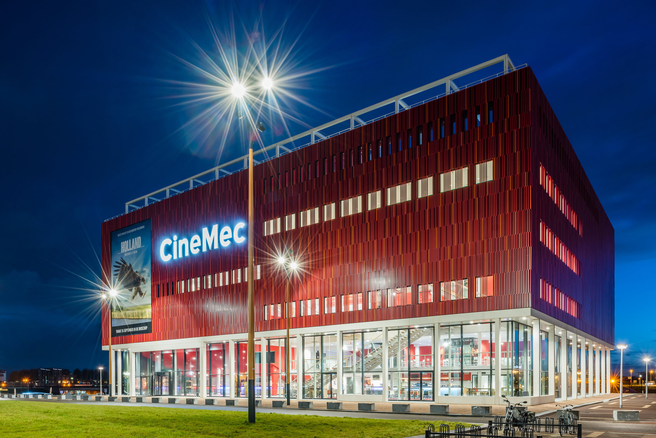 Cinemec, Utrecht