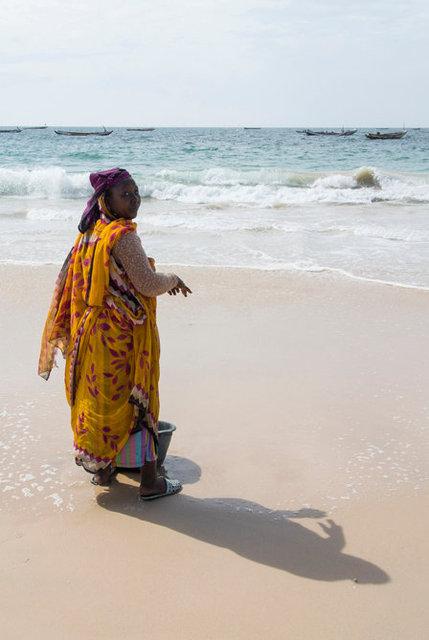 Mme Koumba, Senegal