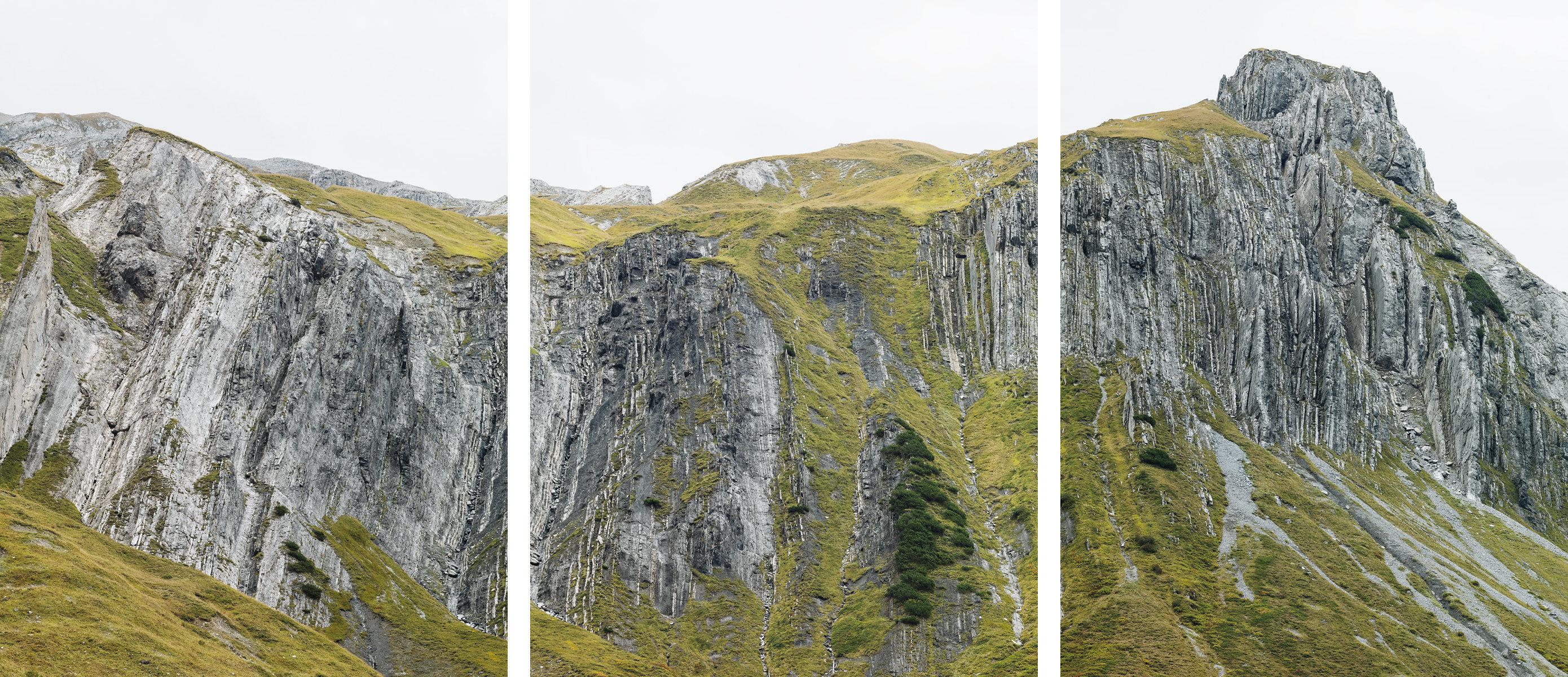 Hoch.Land, Triptychon