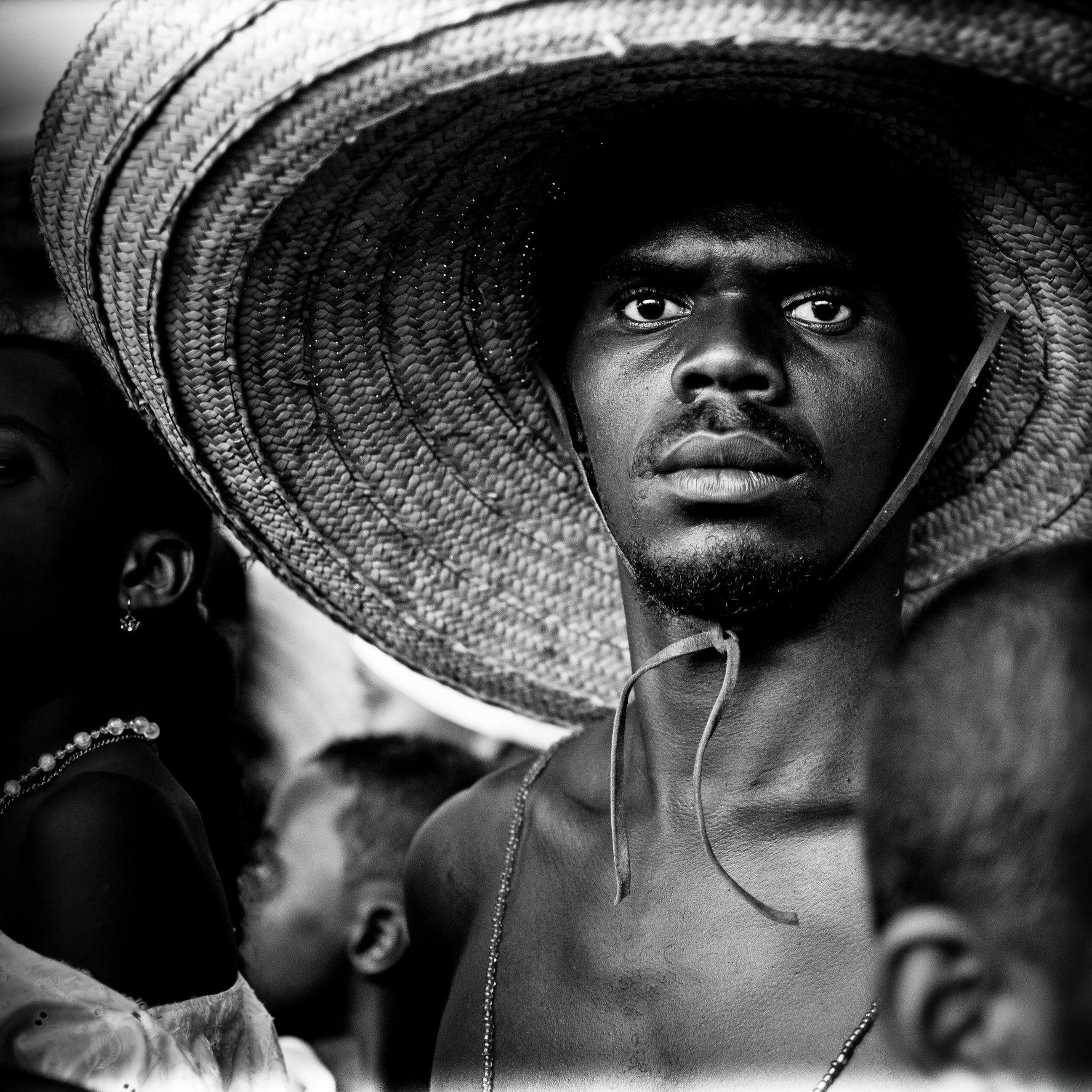 Homem do Recôncavo, Bahia 2011