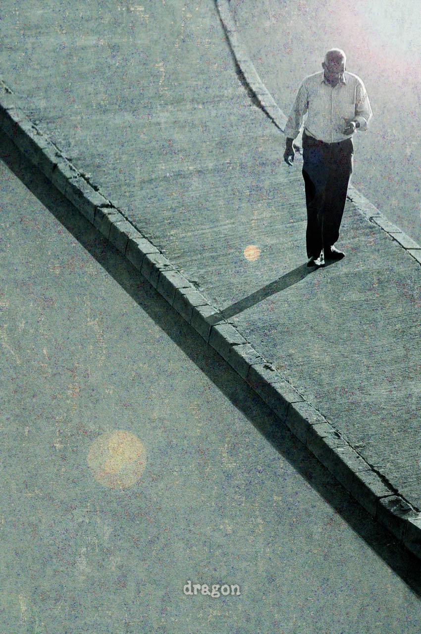 """Peter Edel, """"DRAGON"""", 2014"""