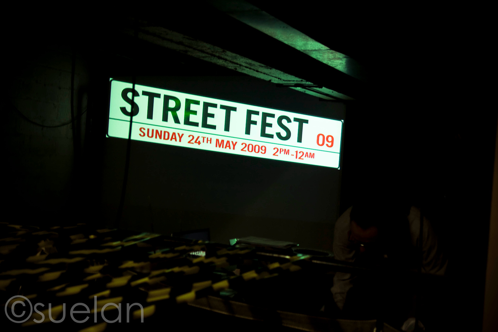 Streetfest London Event Photography