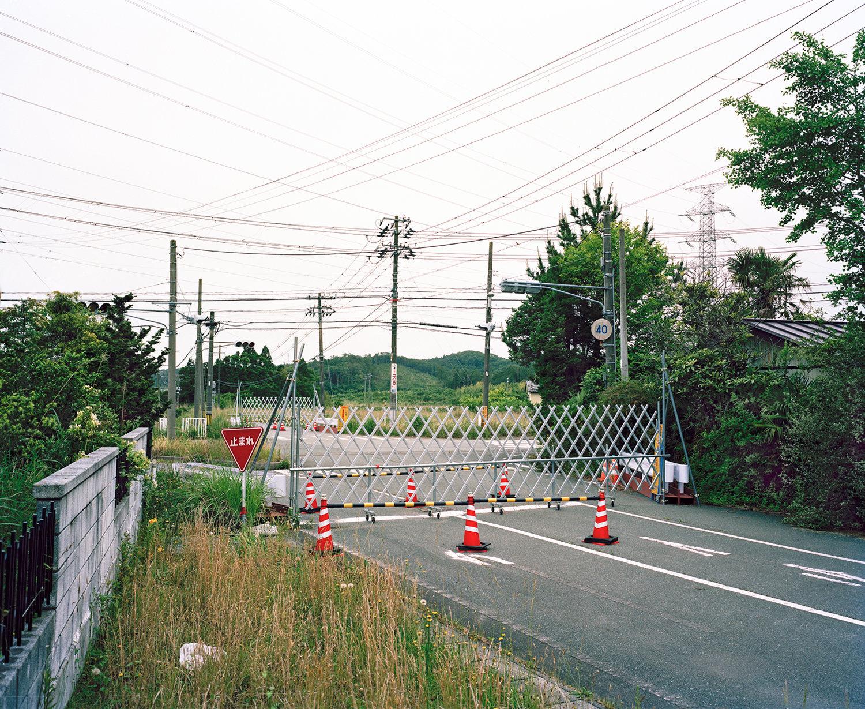 Gate I.