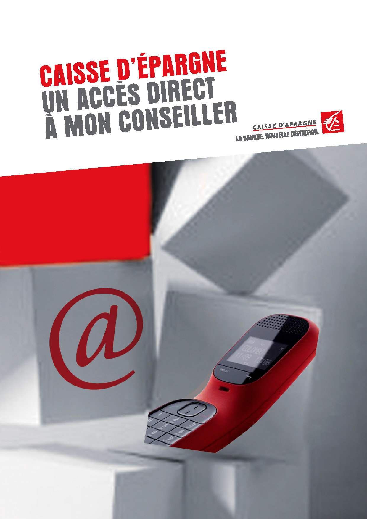 "<font color=""#aaa7a6"">Communication en magasin, maquette.</font>"
