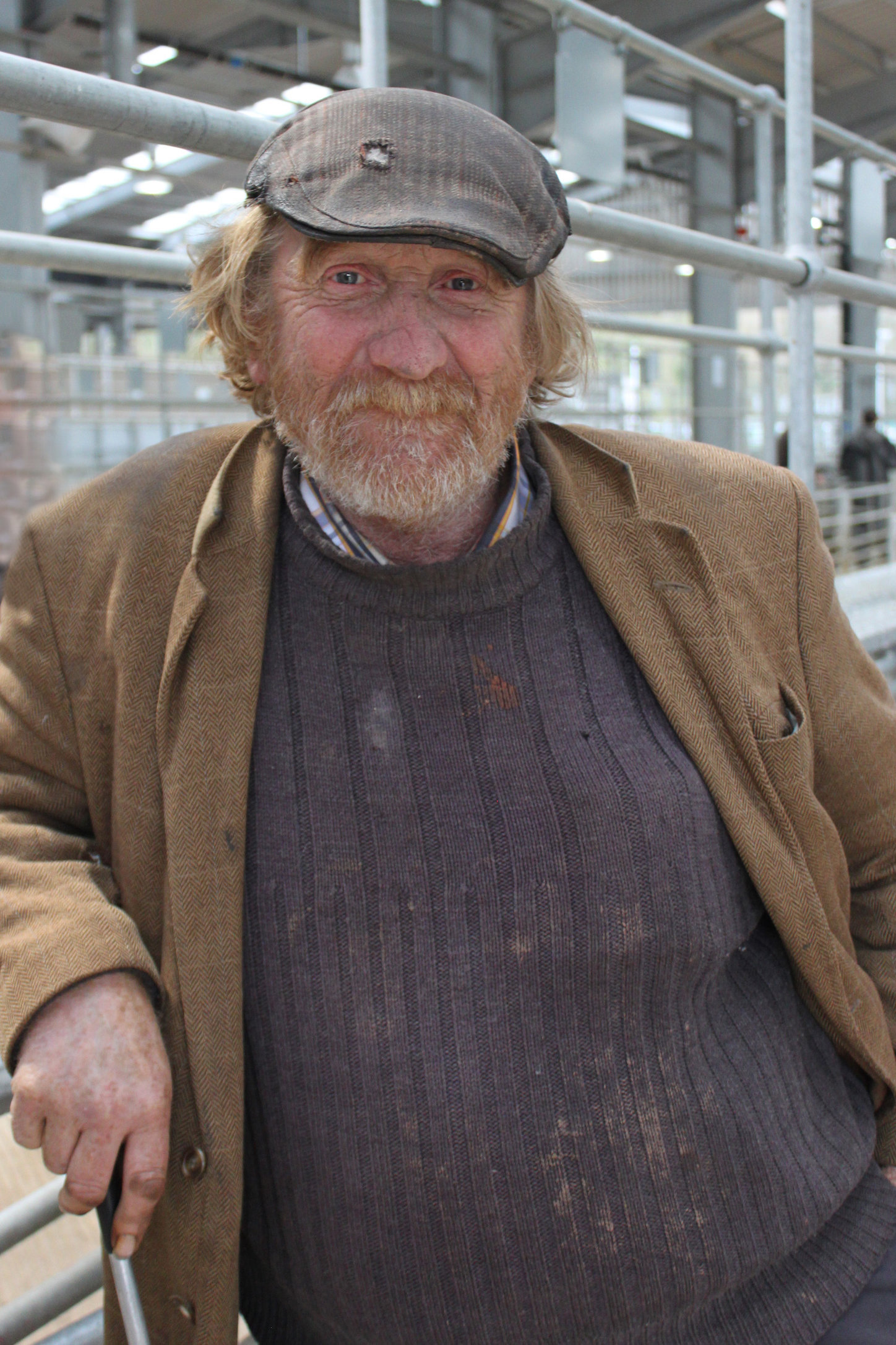 Buyer, Monmouthshire Livestock Centre
