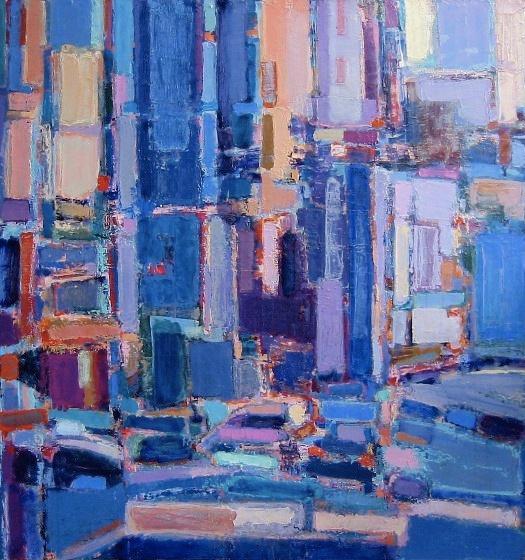 'Big city'