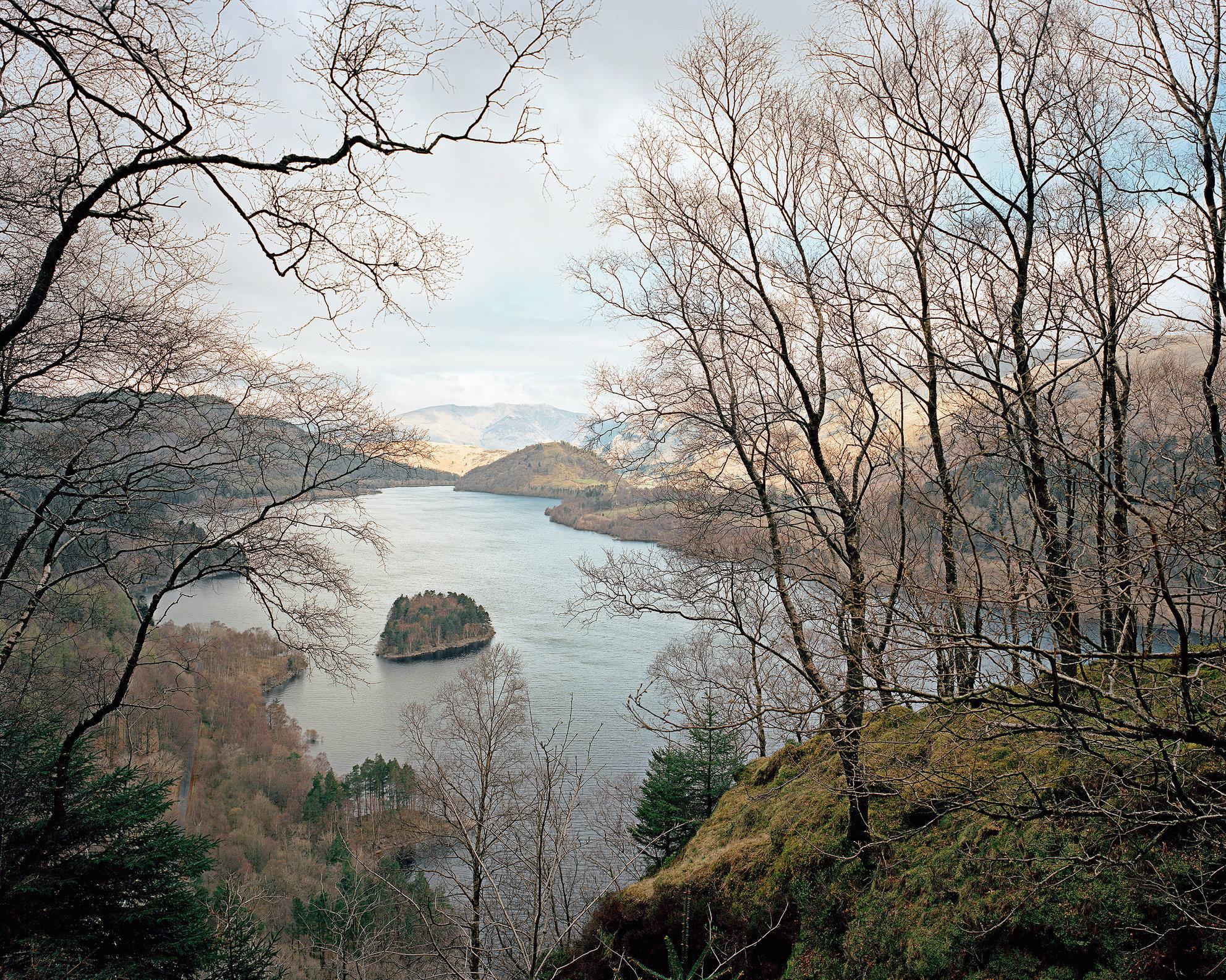 Thirlmere Reservoir, Cumbria