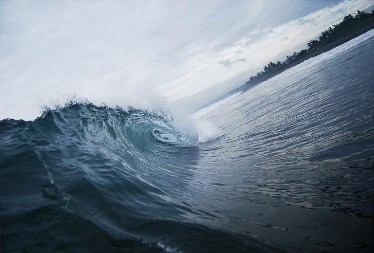 Indo,watershoot