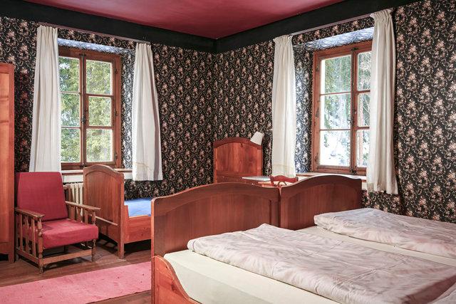 De mooiste kamer