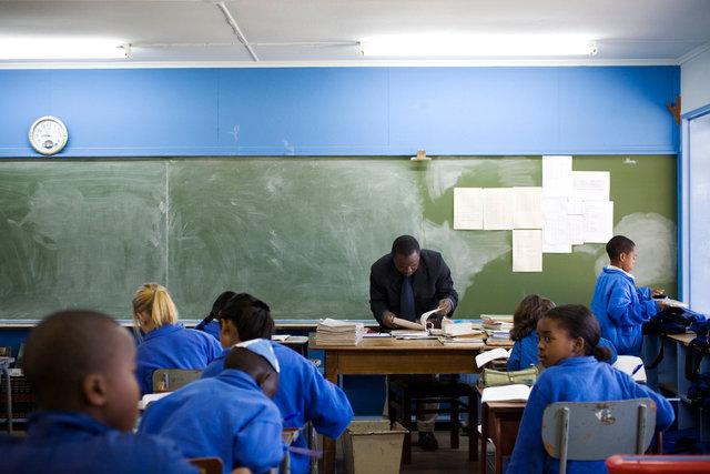 Carmel Classroom