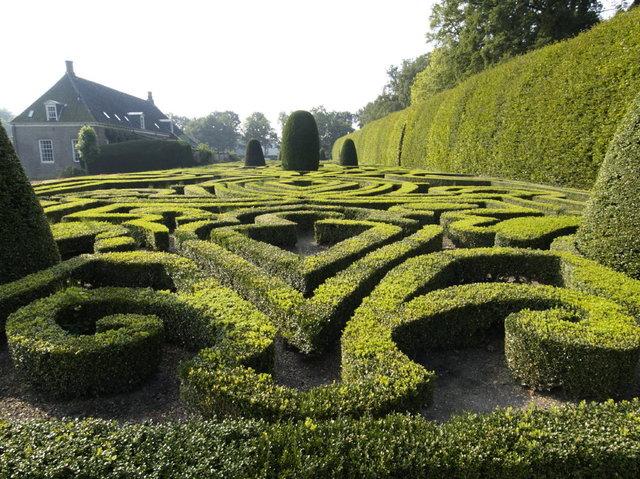 diepenheim - franse tuin weldam