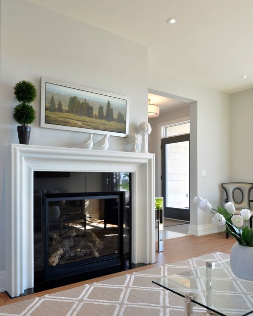 HN Homes - Bridlewood