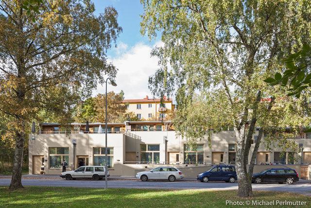 Hasselbusken 1, Hägersten, Stockholm