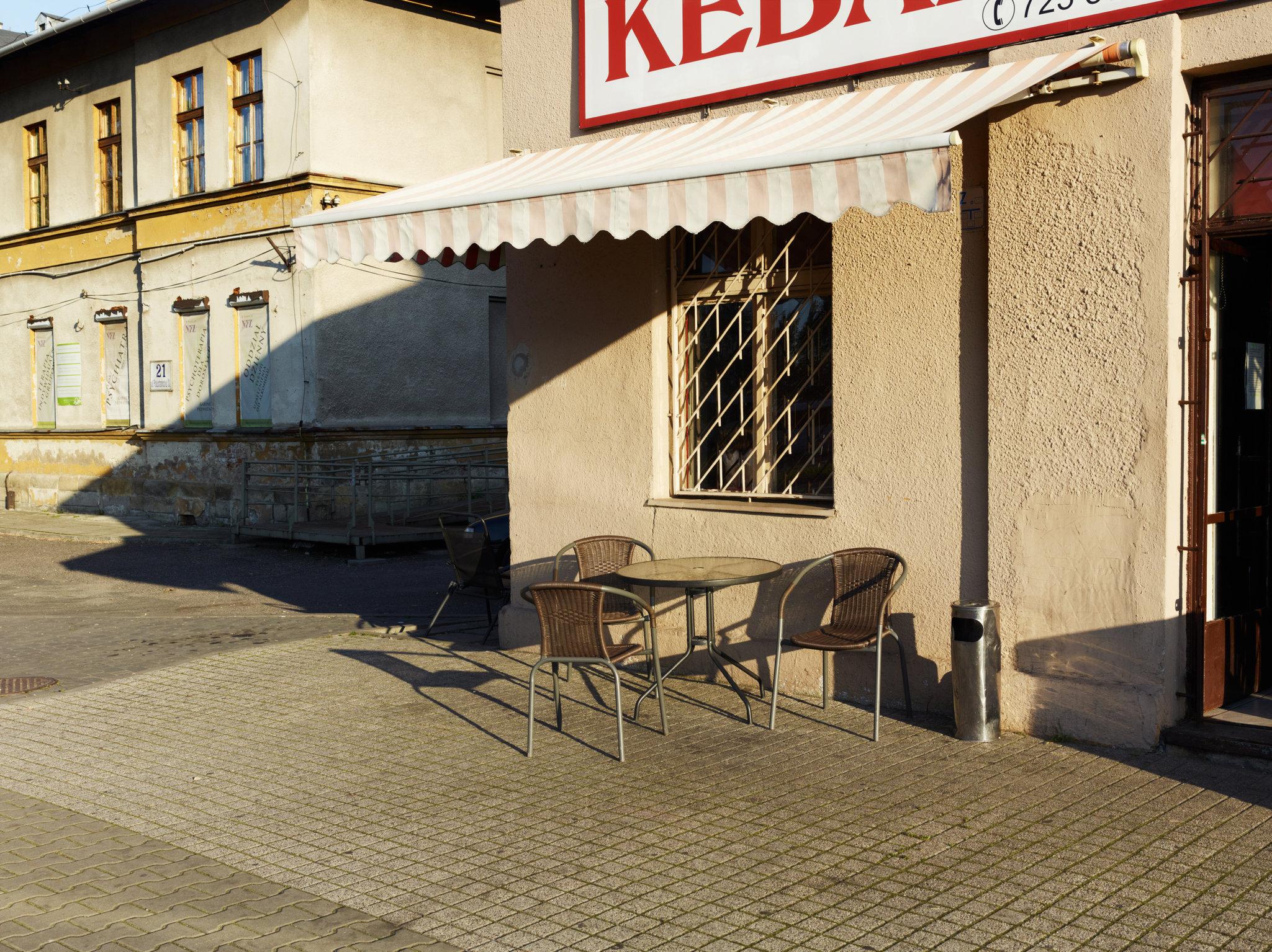 Oświęcim, Poland 2014