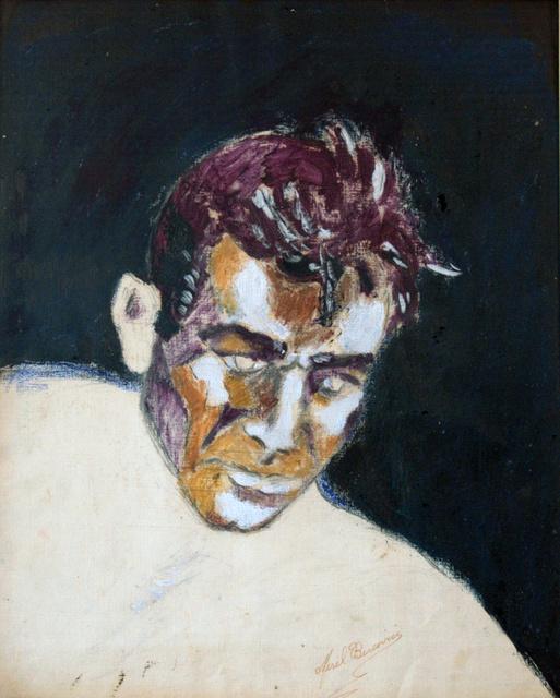 Bernstein, Head