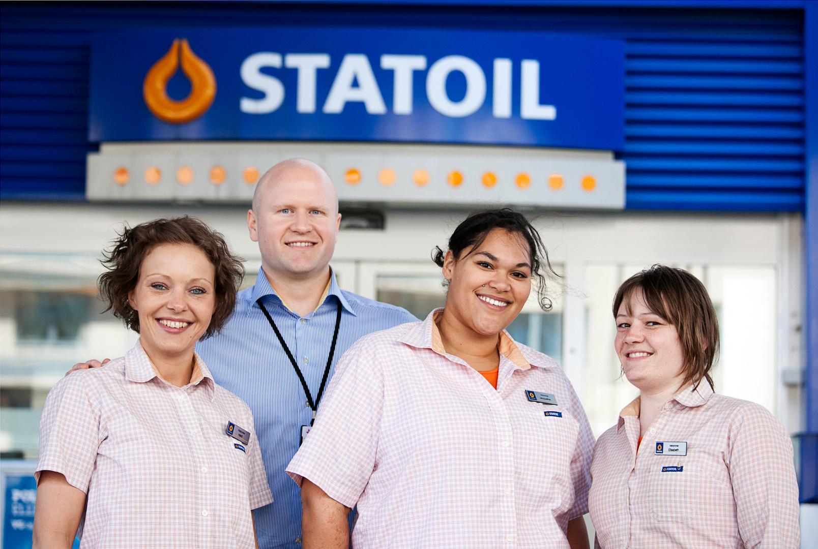 Statoil Retail