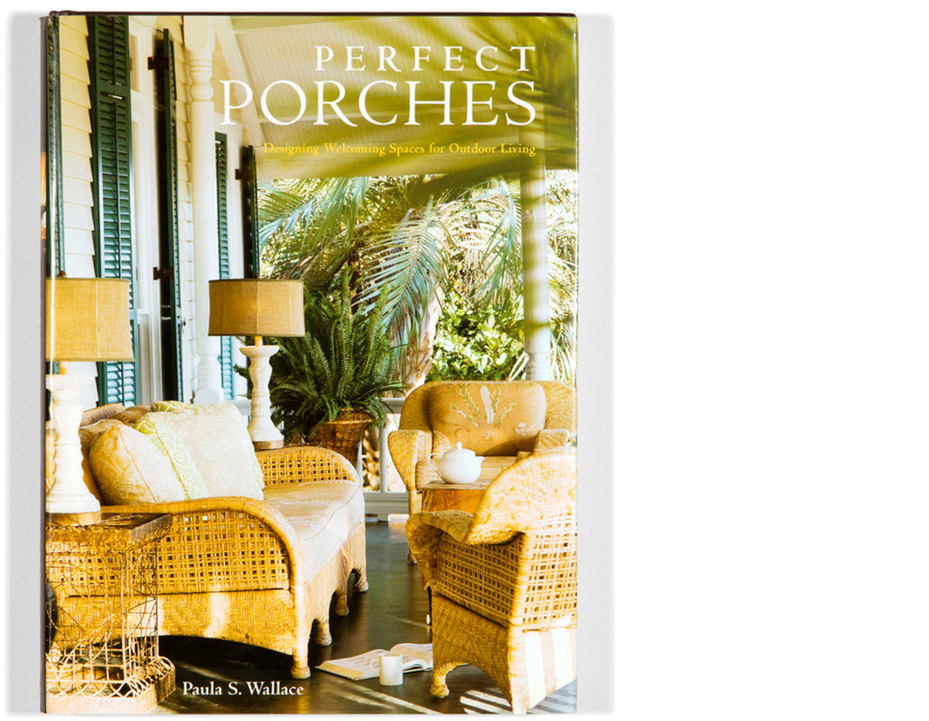 Perfect Porches, Potter Style, 2010