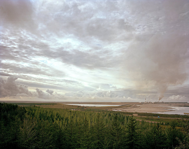 Syncrude, Mildred Lake